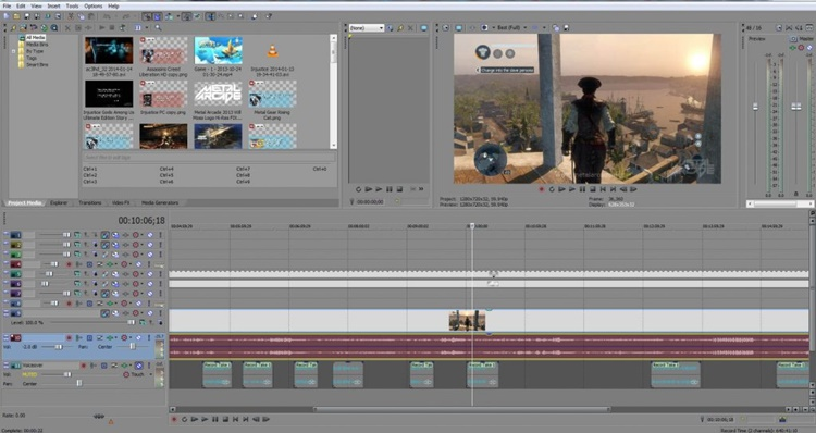Borisfx [bcc 8] sony vegas install tutotrial free download link.