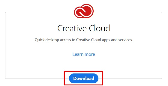 how to download and install adobe xd cc 2018