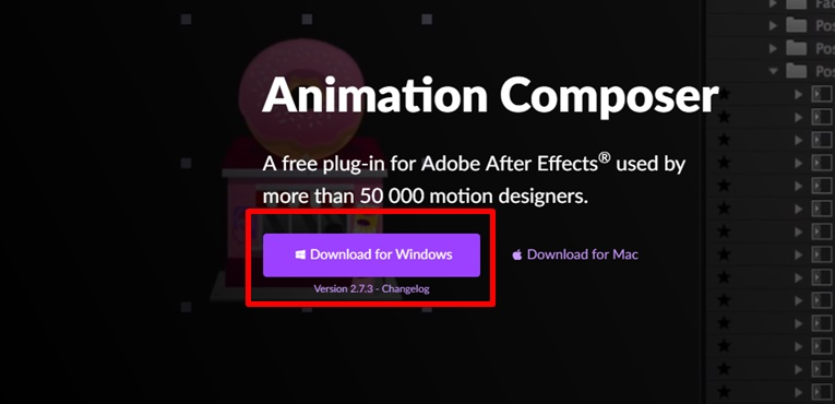 animation composer by mister horse with license key