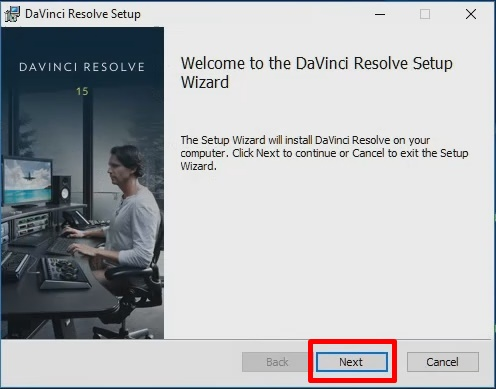 How To Download And Install DaVinci Resolve 15 - Beginners