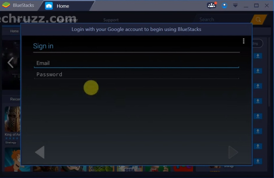 download and install bluestacks for windows 8.1