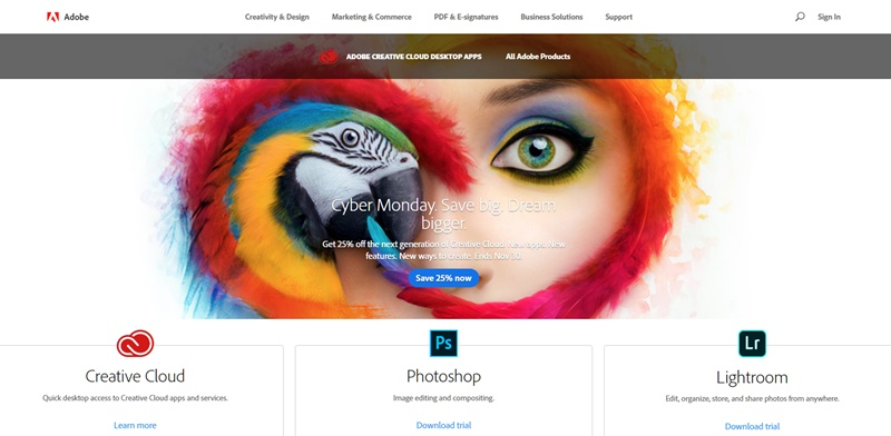 How to Download and Install Adobe Photoshop CC 2019 for FREE Trial
