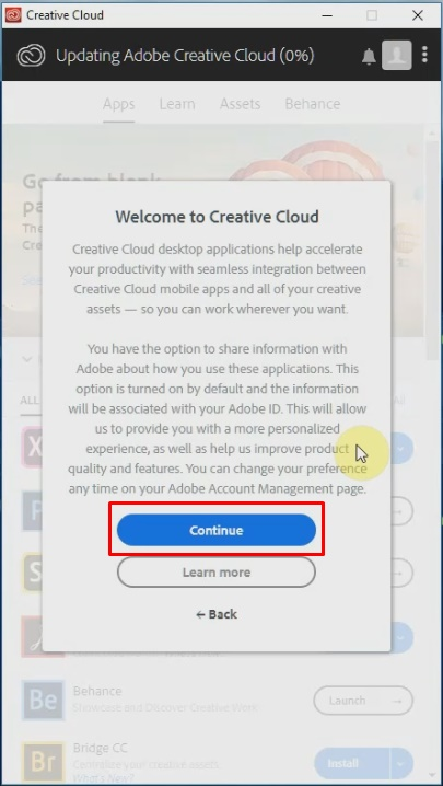How to Download and Install Adobe XD CC 2019 for FREE