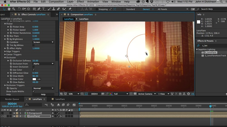 How To Get Sapphire Plugins For Free After Effects