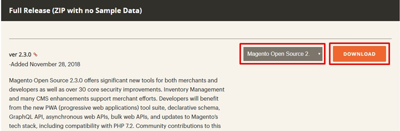 How to Install Magento 2 on localhost (WAMP Server) Without Errors