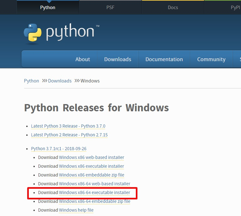 How to Download and Install Python 3 7 on Windows 10