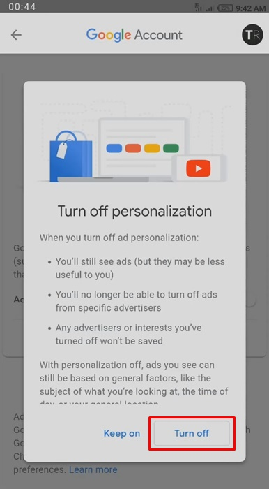 How To Stop Pop Up Ads On Android Phone