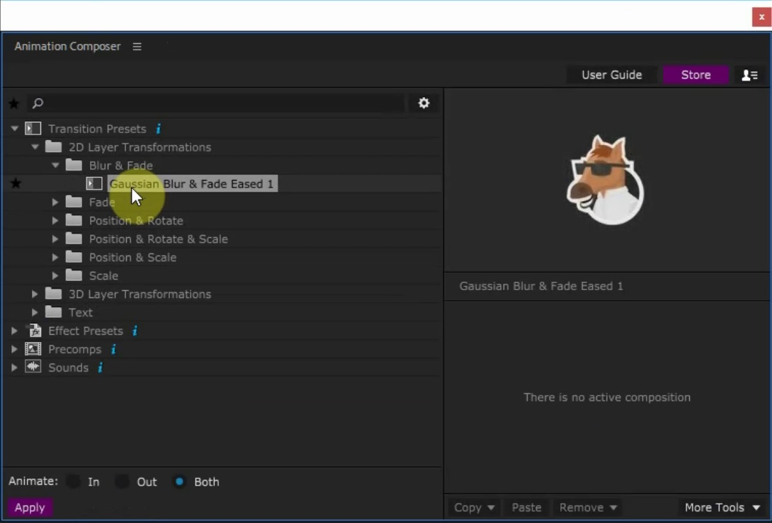 How to Download and Install Animation Composer 2 Plugin For