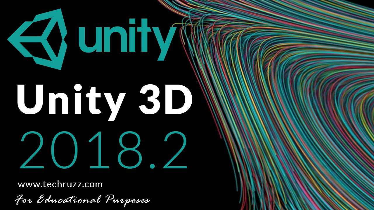 unity 3d free download pro